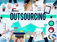 中小企業が専門業務を格安でアウトソーシングする方法