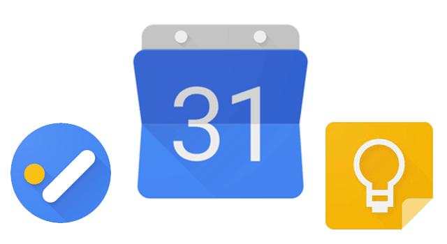 Googleアプリケーション