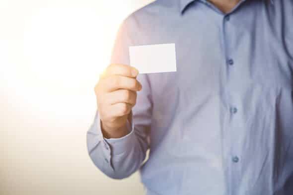 法人向けデビットカード