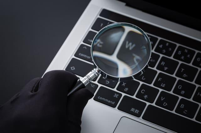 データの検閲