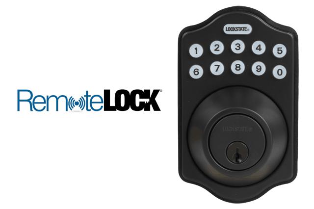 RemoteLOCK(リモートロック)