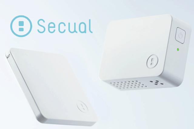 Secual(セキュアル)