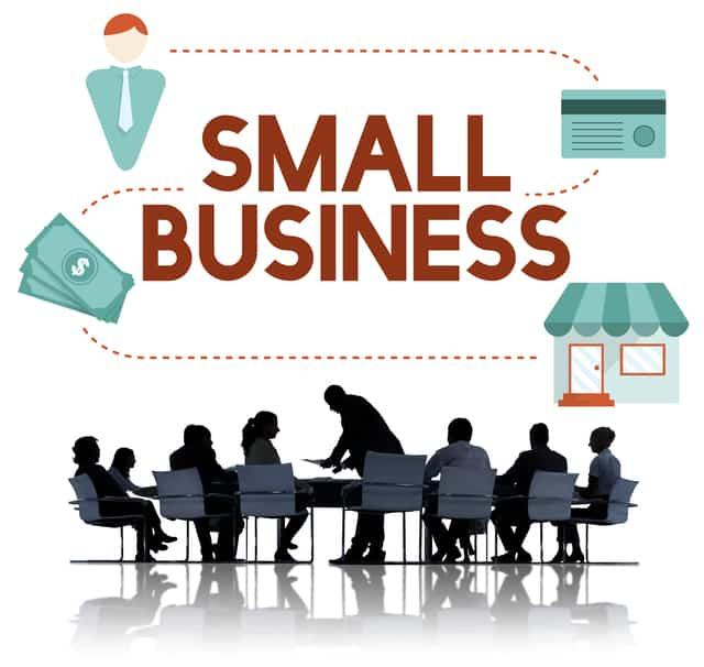 小規模事業